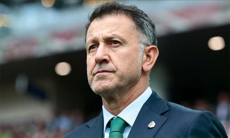 """Juan Carlos Osorio: """"Creo que vamos a tener un equipo igual o más competitivo que antes"""""""