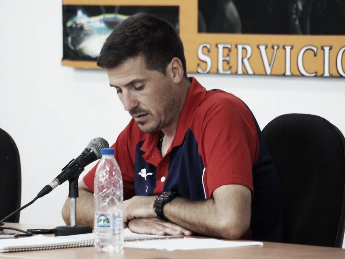 Juan Cruz Real renunció y dejó a Estudiantes sin entrenador