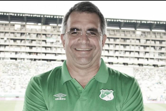 Gerardo Pelusso fue anunciado en este club colombiano