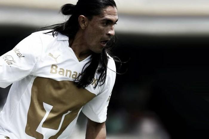 Juan Francisco Palencia, nuevo técnico de Club Universidad