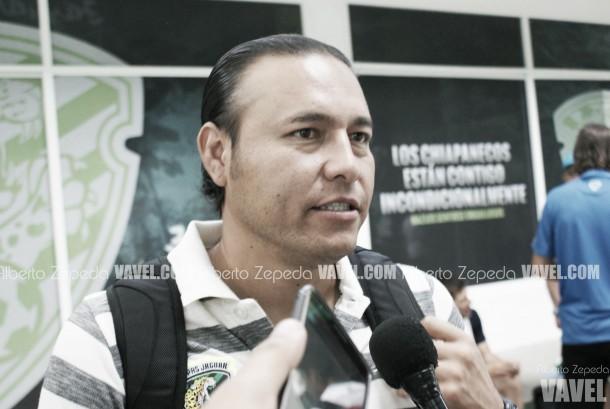 """Juan García: """"Se logra un torneo satisfactorio"""""""
