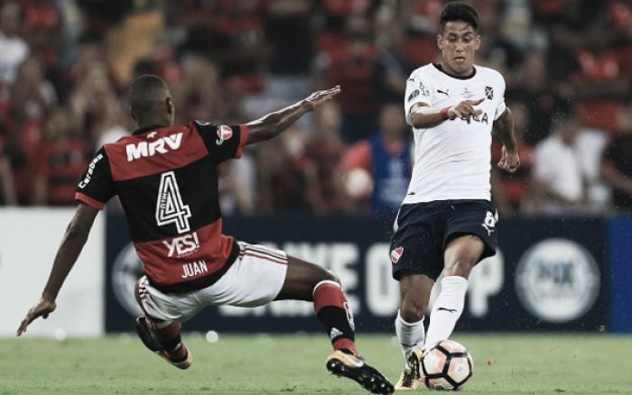 "Juan lamenta vice-campeonato da Copa Sul-Americana: ""Perder título em casa é difícil"""
