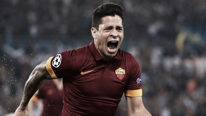 "Iturbe ready to impress ""tough guy"" Spalleti"