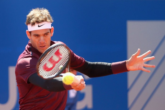 ATP Monaco - Quarti di finale: Fognini sfida Kovalik, in campo anche Thiem, Goffin e Del Potro
