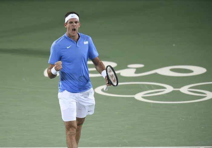 Rio 2016 - Tennis, i quarti maschili e le semifinali femminili