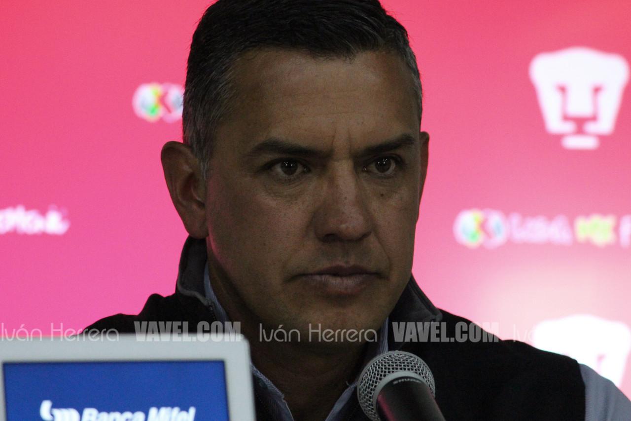 """Juan Mendoza: """"Es un respiro sacar estos tres puntos"""""""