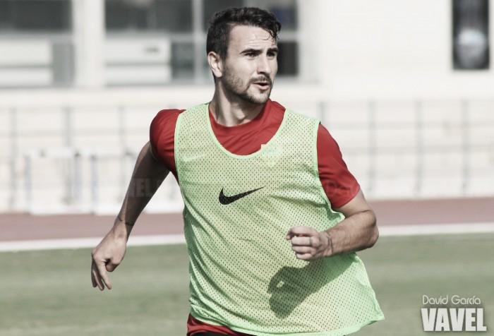 Juan Muñoz, disponible para Ramis