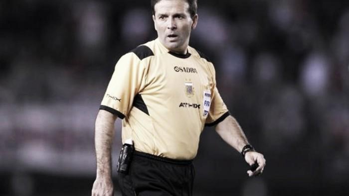 Se definió el árbitro de Unión vs Estudiantes por Copa Argentina