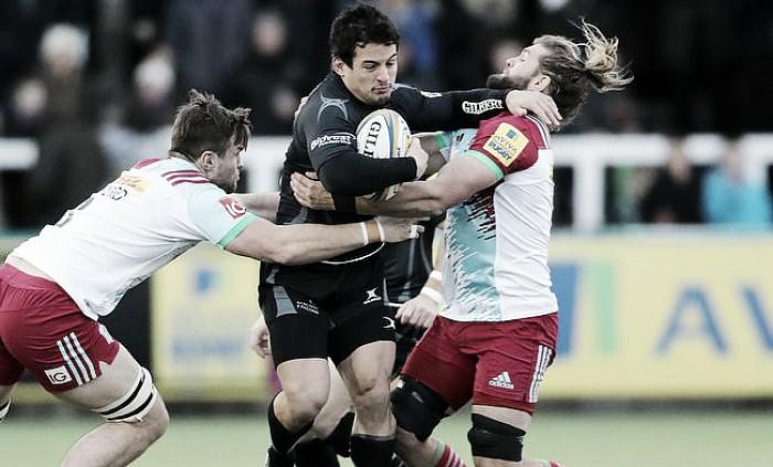 """Juan Pablo Socino: """"Creo que el rugby del hemisferio norte es más estructurado"""""""