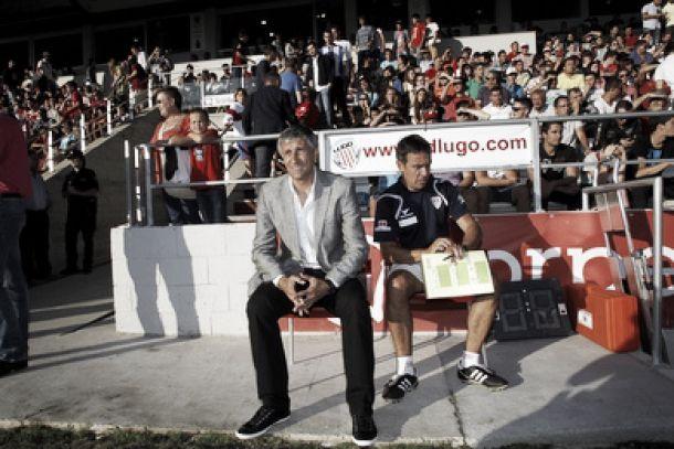 "Juan Peón: ""A partir del gol perdimos intensidad"""