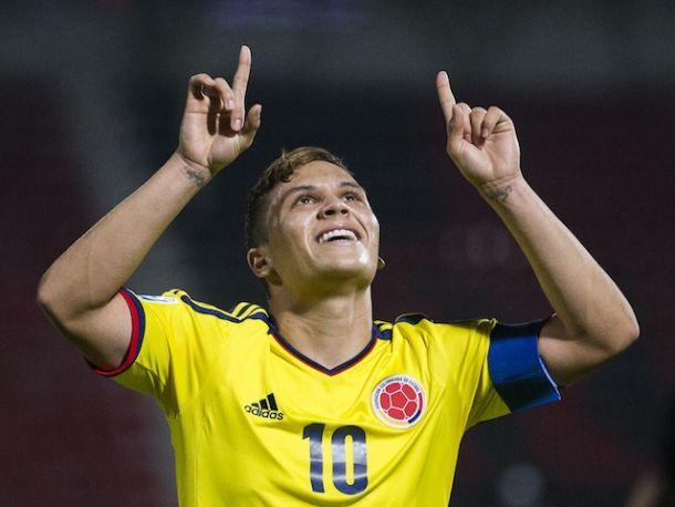 Rodriguez - Quintero, la Colombia supera la Costa d'Avorio