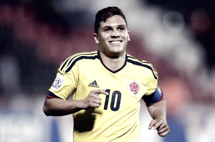 Juan Quintero está a un paso de River Plate