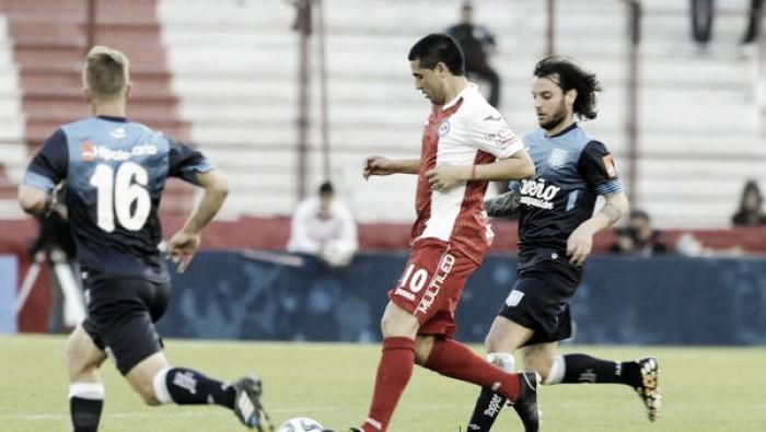 Argentinos ya tiene rival en la Copa Argentina: Deportivo Laferrere