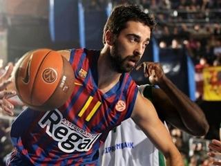 Lietuvos Rytas - Barcelona Regal: el factor Saras