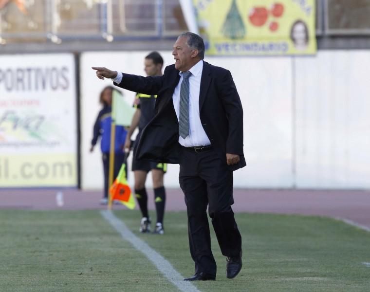 Juan Manuel Rodríguez no será renovado por la UD