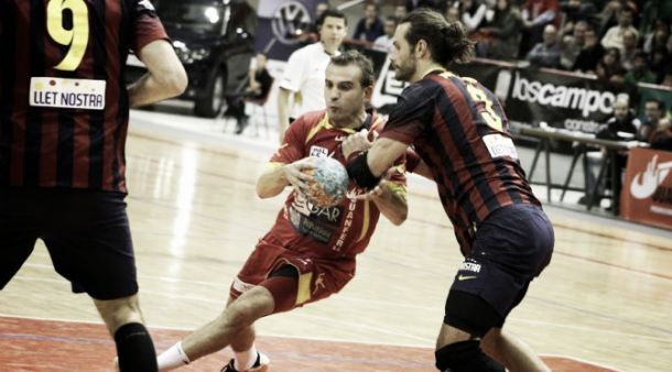 Juanfersa Gijón - FC Barcelona: Goliat visita a David