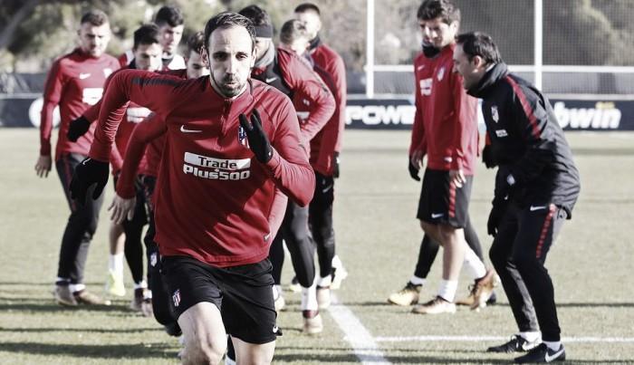 Juanfran Torres: ¿Qué le sucede?