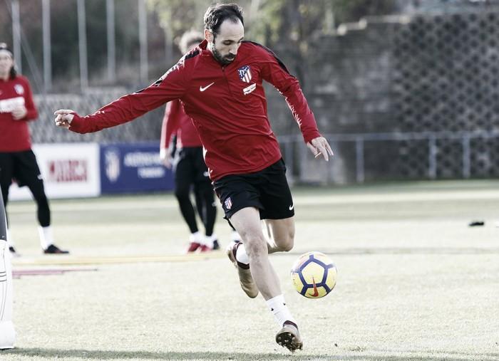 Convocatoria Betis-Atlético: el retorno de los laterales derechos
