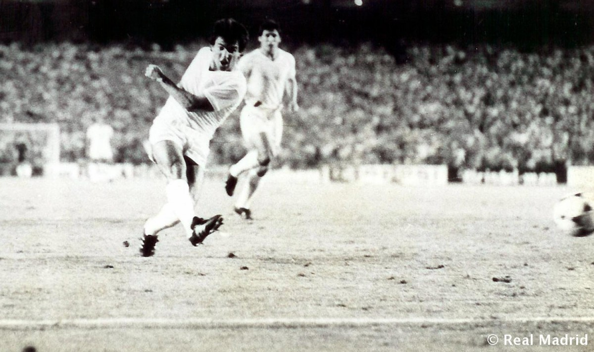 Real Madrid-Liverpool 1981: el fin de los sueños de una generación