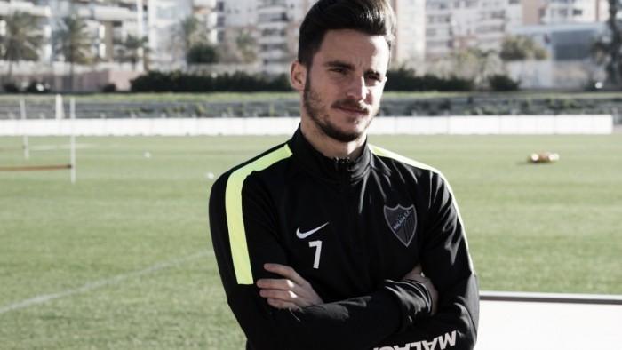 El Málaga quiere quedarse con Juankar