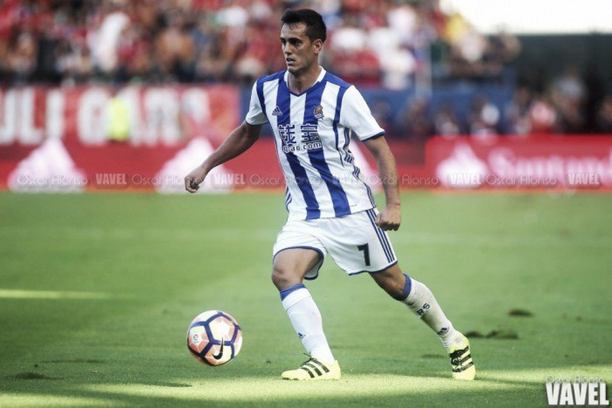 Liga: Real Sociedad nella capitale per fare bottino
