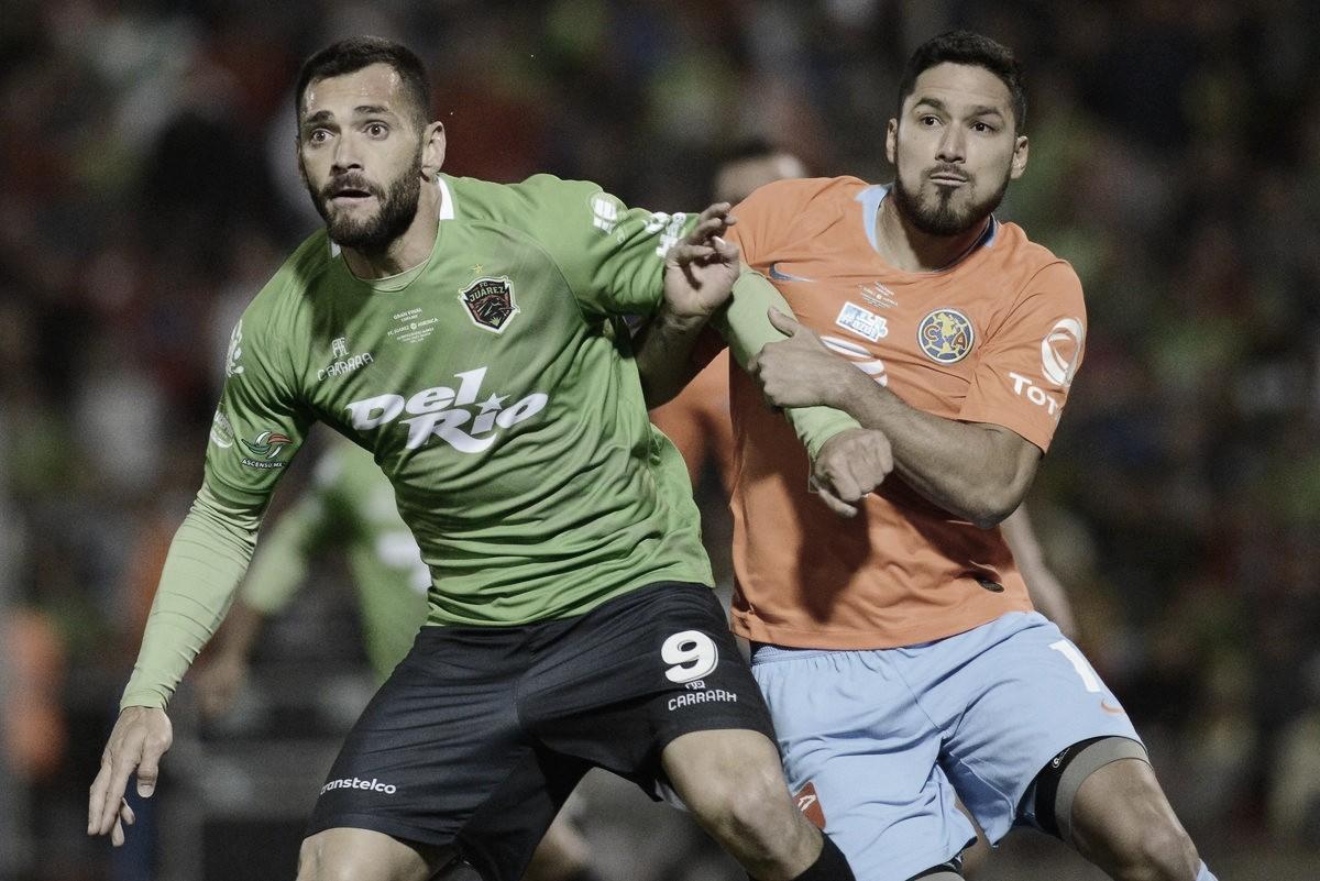 América se puso 'bravo' y se quedó con la Copa MX