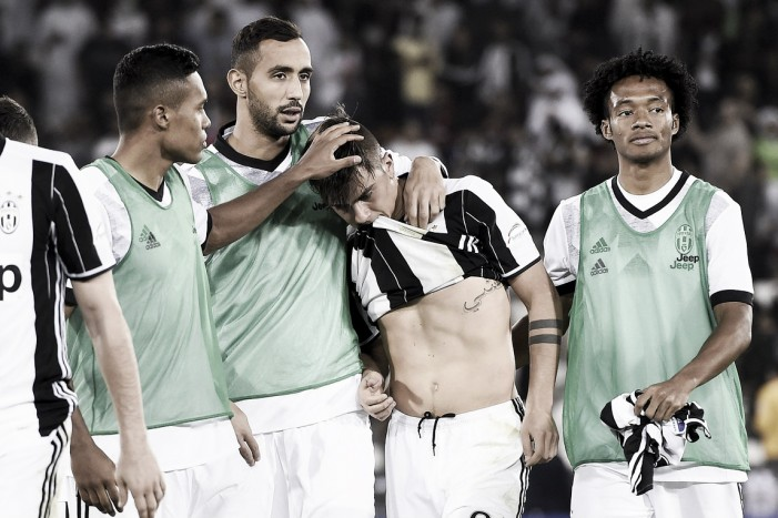 Juve-Milan, the day after: le pagelle dei bianconeri