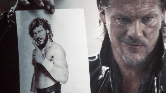 Jericho estará en Wrestle Kingdom 12