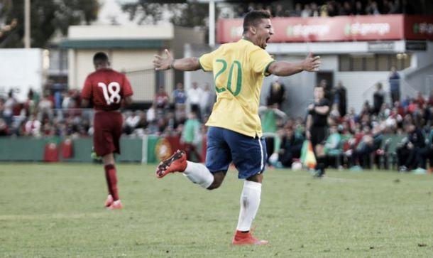 """Em recuperação, Judivan agradece apoio da torcida do Cruzeiro: """"Vou retribuir esse carinho"""""""