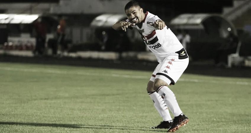 Foto: Divulgação/Botafogo-SP