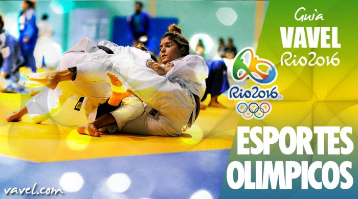 Judô: tudo o que você precisa saber para o Rio 2016