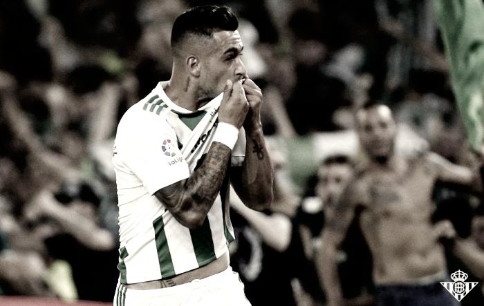 """Sergio León: """"Hay que seguir creciendo con ambición y corregir las cosas que no están funcionando"""""""