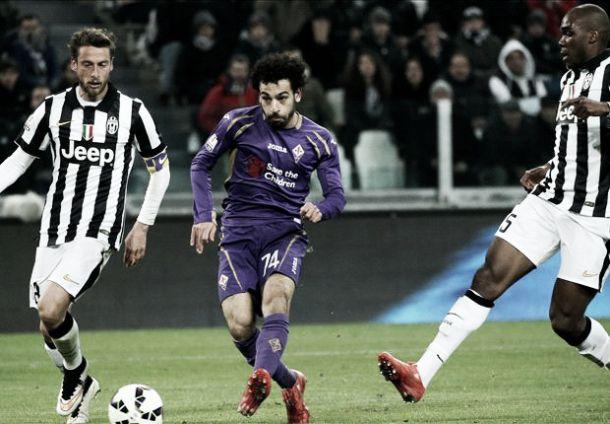 Juventus - Fiorentina: strade distanti che si incrociano nuovamente