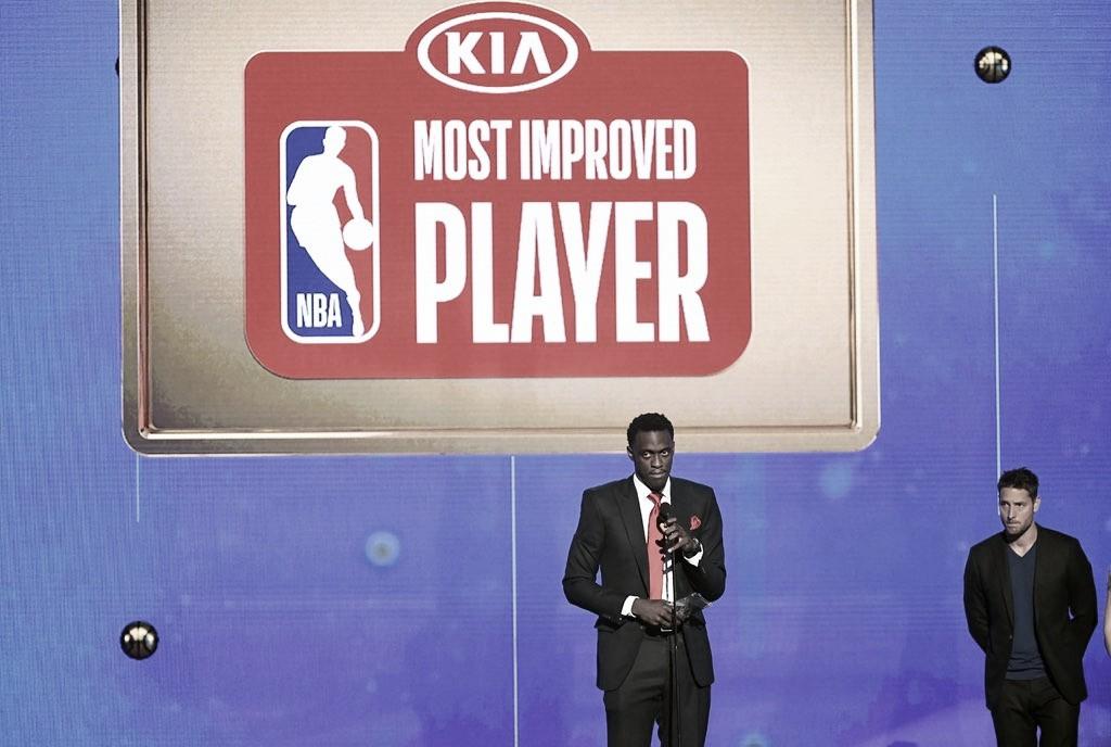 ¿Quién será el jugador más mejorado este año en la NBA?