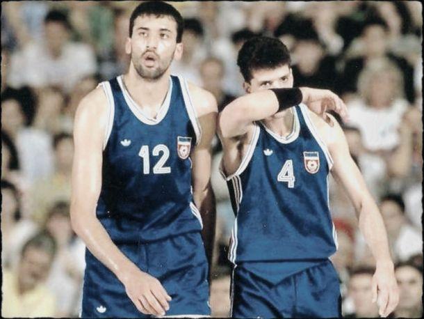 EuroBasket 2015, che Europei sarebbero con la Jugoslavia ancora in corsa?