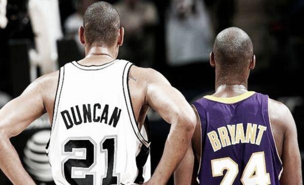 Ocho grandes jugadores quemando sus últimos cartuchos en la NBA