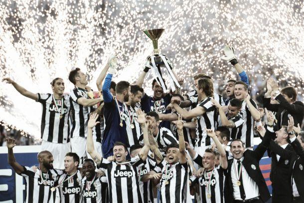 Il pagellone della Serie A