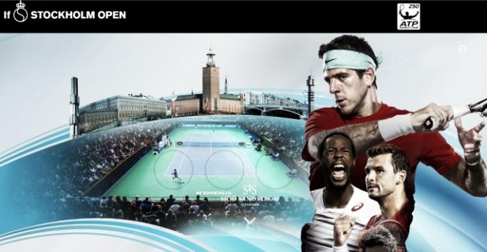 Previa ATP 250 Estocolmo: Monfils a certificar su clasificación a Londres