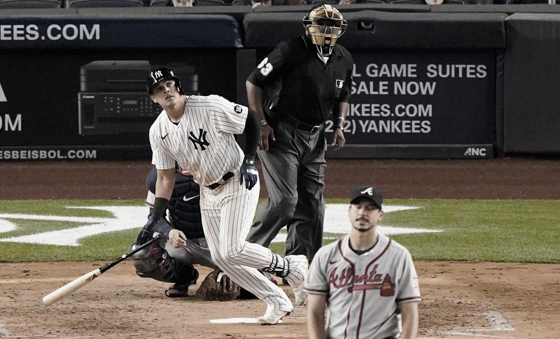Gio Urshela, héroe en el regreso a la victoria de los Yankees