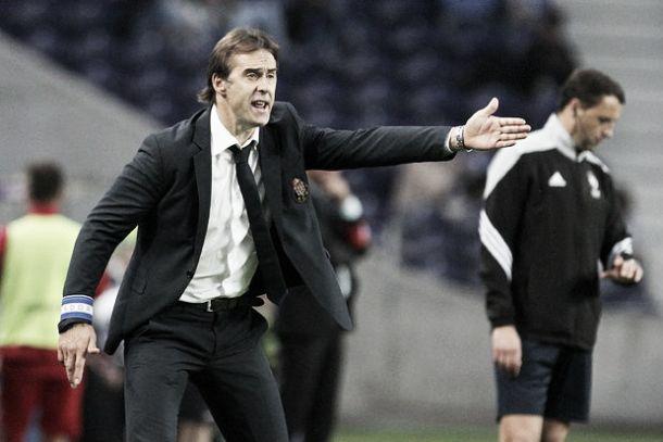 Julen Lopetegui, entre los diez mejores entrenadores del mundo