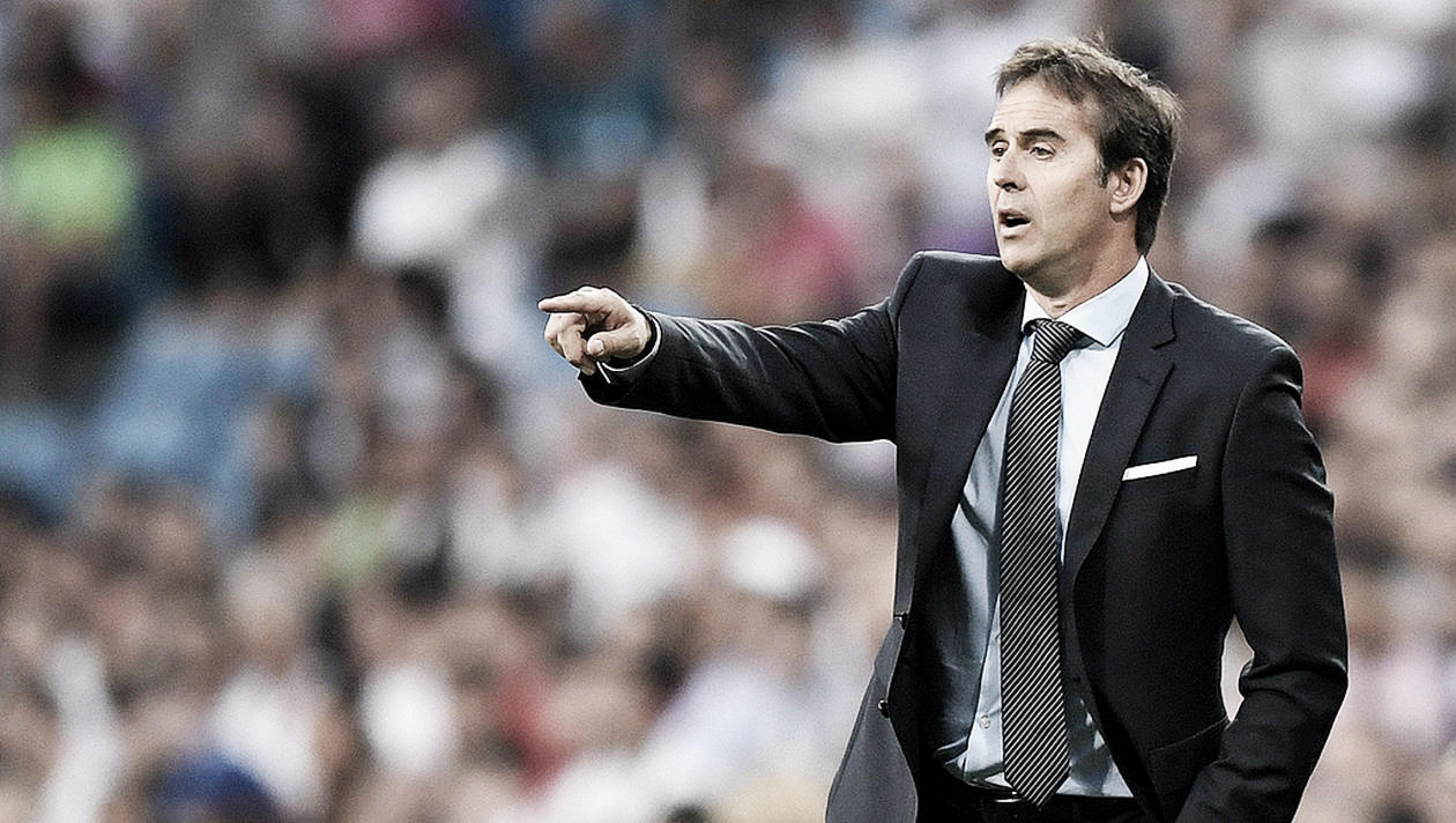 Hasta jugando mal gana: Lopetegui rotó y Real Madrid sufrió ante Espanyol