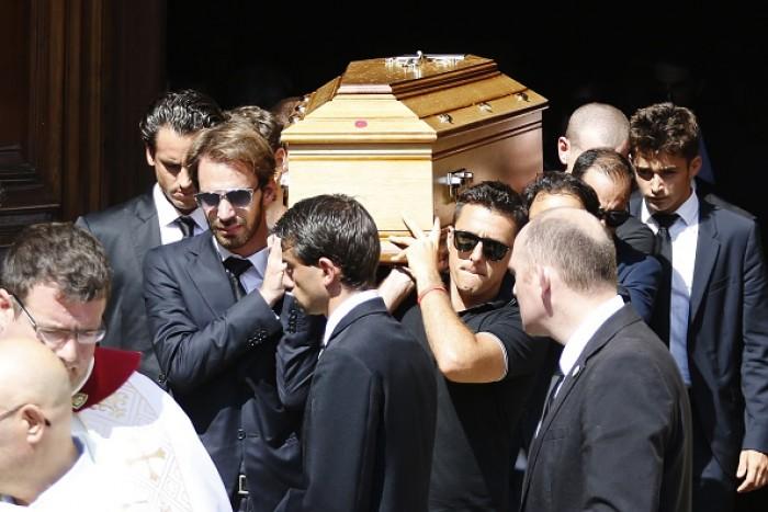 Família de Jules Bianchi inicia ação judicial contra FIA e Marussia