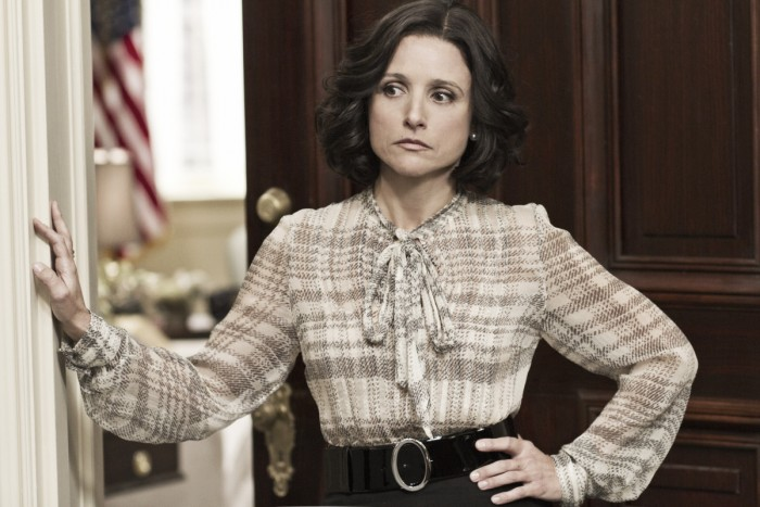 Julia Louis-Dreyfus é diagnosticada com câncer de mama