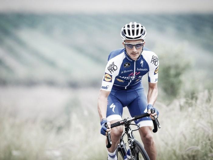 Ciclismo - Alaphilippe salta le Ardenne. Poels abdica alla Liegi
