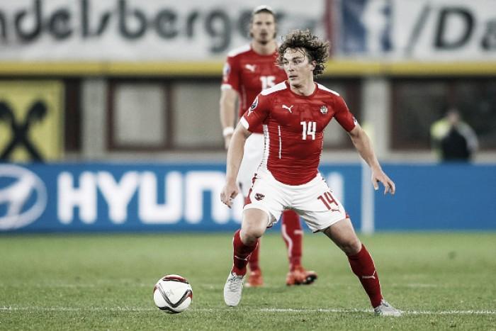 Ex-Mainz 05, Baumgartlinger assina com Bayer Leverkusen por quatro temporadas