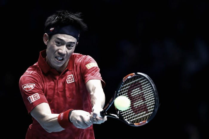ATP Rio 2017: Kei Nishikori and Dominic Thiem confirm assistance