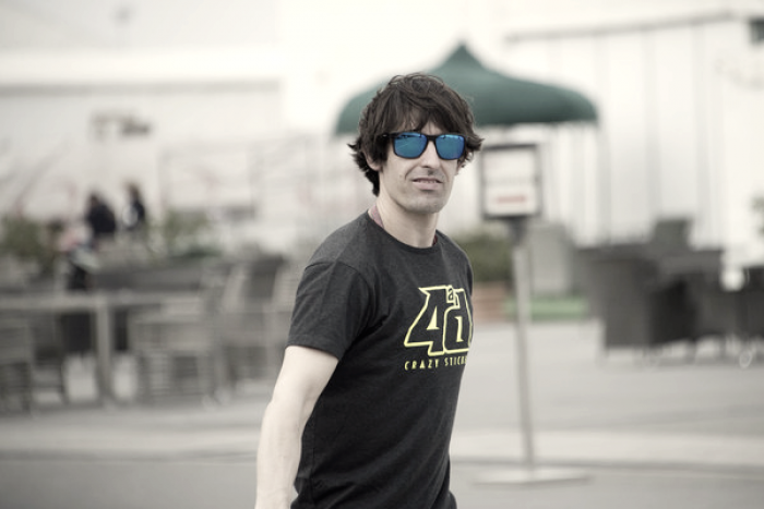 """Julián Simón sobre Triumph: """"Dará un nuevo impulso al Mundial de Moto2"""""""
