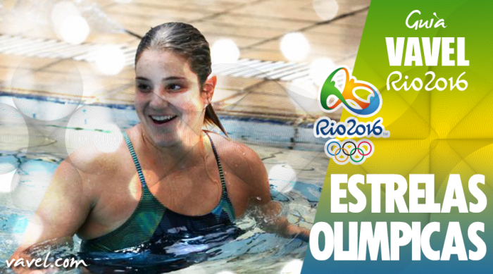 Conheça Juliana Veloso, a brasileira veterana nos saltos ornamentais