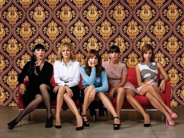 Crítica de 'Julieta': La culpa de Almodóvar