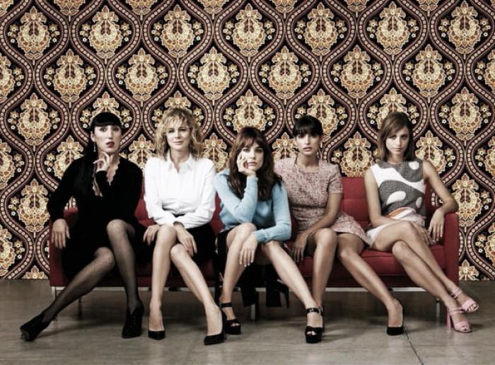 Sabor español en el Festival de Cannes